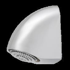 Антивандальная душевая головка, возможность настройки угла излива SLA 13       SANELA