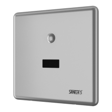 Автоматическое устройство смыва унитаза, для напорной воды, 24 В пост. SLW 01NK   SANELA