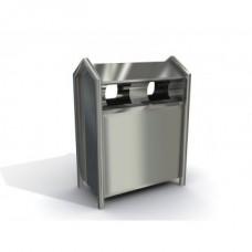 Контейнер для селективного сбора мусора MF-7415