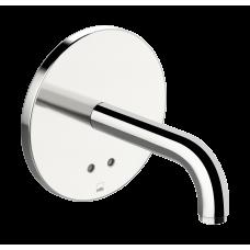 Бесконтактный встраиваемый в стену кран для холодной или предварительно смешанной воды.Oras Electra 6620C