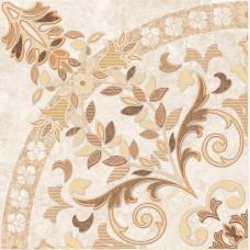 Напольное панно Cersanit Pompei светло-бежевый 84x84 PY6R304