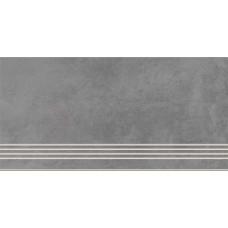 Ступень Cersanit Townhouse темно-серый 29,7x59,8 TH4O406