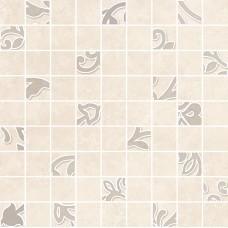 Мозаика на сетке Cersanit Versal бежевый 30x30 VE2L011