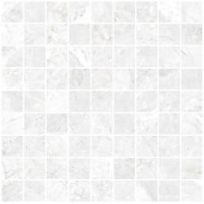 Мозаика на сетке Cersanit Dallas серый 30x30 DA2L091