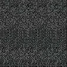Керамогранит Cersanit Black&White черный 42x42 BW4R232