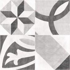 Керамогранит Cersanit Apeks серый 42x42 AS4R092