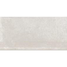 Ступень Cersanit Lofthouse светло-серый 29,7x59,8 LS4O526