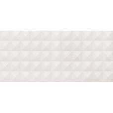 Плитка Cersanit Alrami серый рельеф 20x44 AMG092