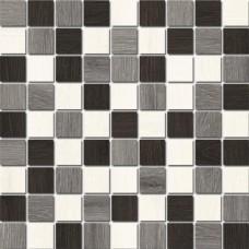 Мозаика на сетке Cersanit Illusion многоцветный 30x30 IL2L451