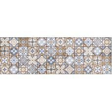 Плитка Cersanit Atlas многоцветный рельеф 19,8x59,8 ATS451