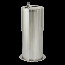 Автоматический напольный питьевой фонтан, 24 В пост. SLUN 23E