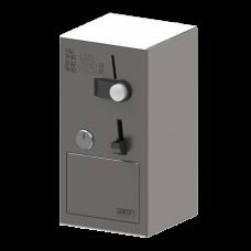 Монетный и жетoнный автомат для 1 душа - интерактивное управление SLZA 03N