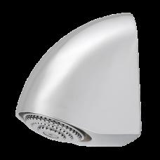 Антивандальная душевая головка, возможность настройки угла излива SLA 13