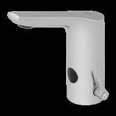 Автоматический смеситель для подачи холодной и теплой воды, 24 B SLU 76
