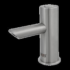 Автоматический смеситель, подача температурно-подготовленной воды, удлиненный излив, пьезо, 24 В пост. SLU 91NPD