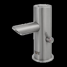 Автоматический смеситель с рычажком для настройки температуры воды, пьезо, 24 В пост. SLU 92NP