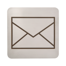 Табличка - почтовый ящик SLZN 44L