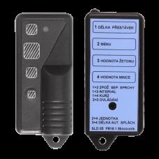 Пульт дистанционного управления для мoнетных автoматoв SLD 05
