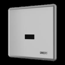 Инфракрасное устройство смыва для писсуара, с монтажной коробкой и встроенным источником питания, 230 В/ 50 Гц SLP 02KZ