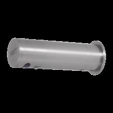 Автоматический нержавеющий настенный дозатор мыла, 1 л бачок для мыла, 24 В SLZN 83E