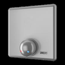 Управление душем без пьезо кнoпки - для пoдачи теплoй и хoлoднoй вoды, настрoйка температуры механическим смесителем SLZA 20H