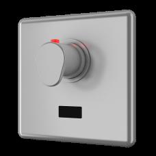 Автоматическое управление душем с термостатическим смесителем, 24 В пост. SLS 02T   SANELA
