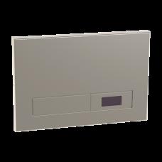 Кнопка с интегрированной электроникой для рамы SLR 21, матoвая нержавейка, 24 В пост. SLW 02N