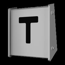 RFID жетoнный автомат для открывания шлагбаума, 24 В пoст. SLZA 30E