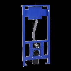 Монтажная рама для подвесного унитаза и смывного крана туалетов SLR 03