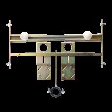 Монтажная рама для умывальника со смесителем SLR 04