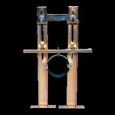 Монтажная рама для подвесного унитаза и смывного крана туалетов SLR 03Z