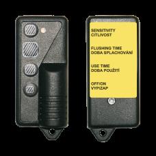 Пульт дистанционного управления для настройки параметров радарных, пьезo, и термических систем SLD 04
