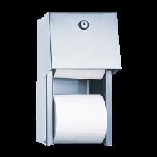 Нержавеющий держатель для туалетной бумаги, матовая поверхность SLZN 26