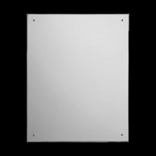 Нержавеющее зеркало (500 x 400 мм) SLZN 27