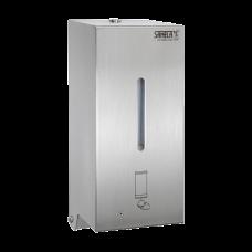 Автоматический нержавеющий настенный дозатор пенового мыла SLZN 72E