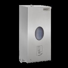 Автоматический нержавеющий настенный дозатор жидкого/гелевого дезинфекции и мыла SLZN 71E