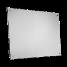 Нержавеющее откидное зеркало для инвалидов (400 x 600 мм) SLZN 52