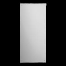 Нержавеющее зеркало 900 x 400 мм SLZN 55