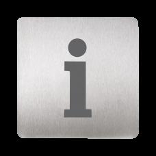 Табличка - информации SLZN 44B