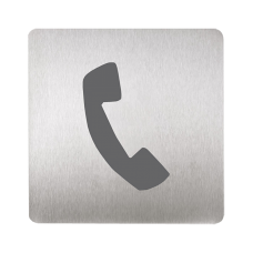Табличка - телефон SLZN 44C
