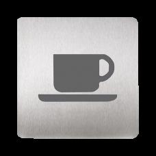 Табличка - закусочная SLZN 44D