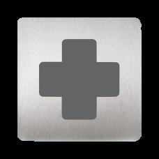 Табличка - первая помощь SLZN 44E