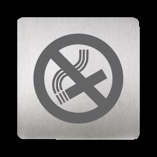Табличка - курить запрещается SLZN 44F