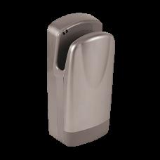 Aвтоматическая настенная сушилка для рук, пластмассовый серый корпус SLO 01S