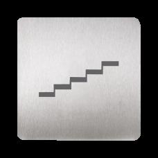 Табличка - лестница SLZN 44M
