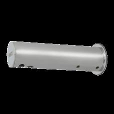 Автоматический настенный хромированный смеситель для подачи 1 воды, 6 В SLU 43KB